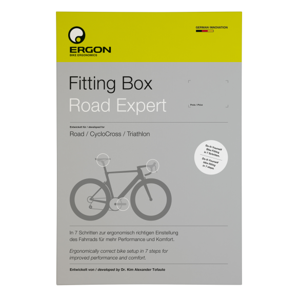Fitting Box Road Expert