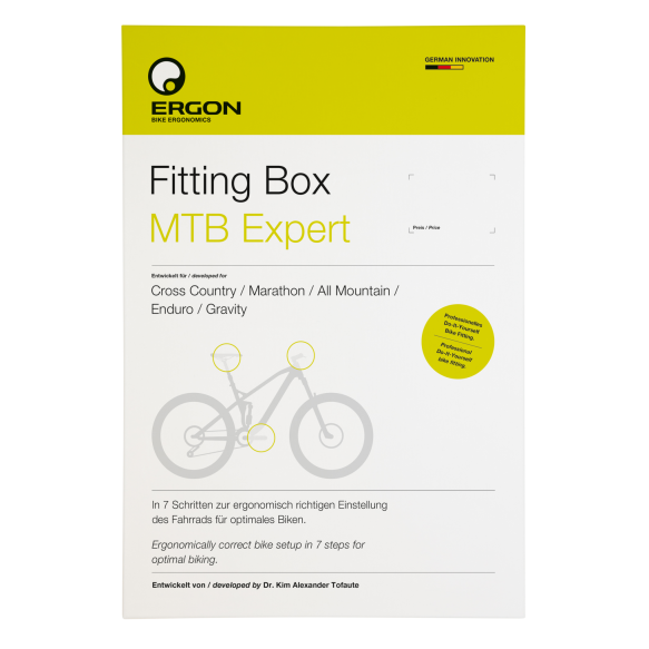 Fitting Box MTB Expert